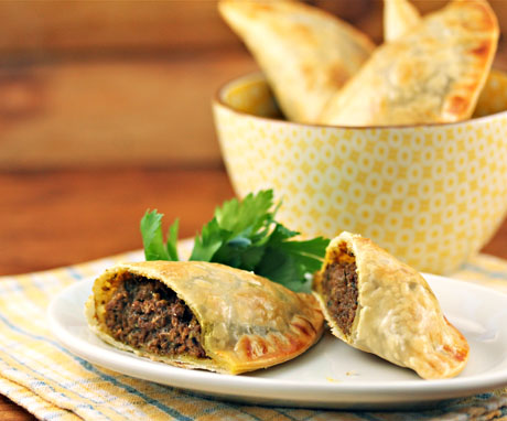 Patty Pies