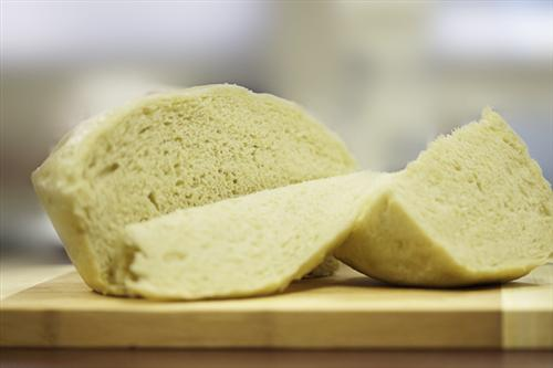 Steam Bread